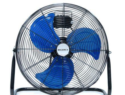 Mon ventilateur